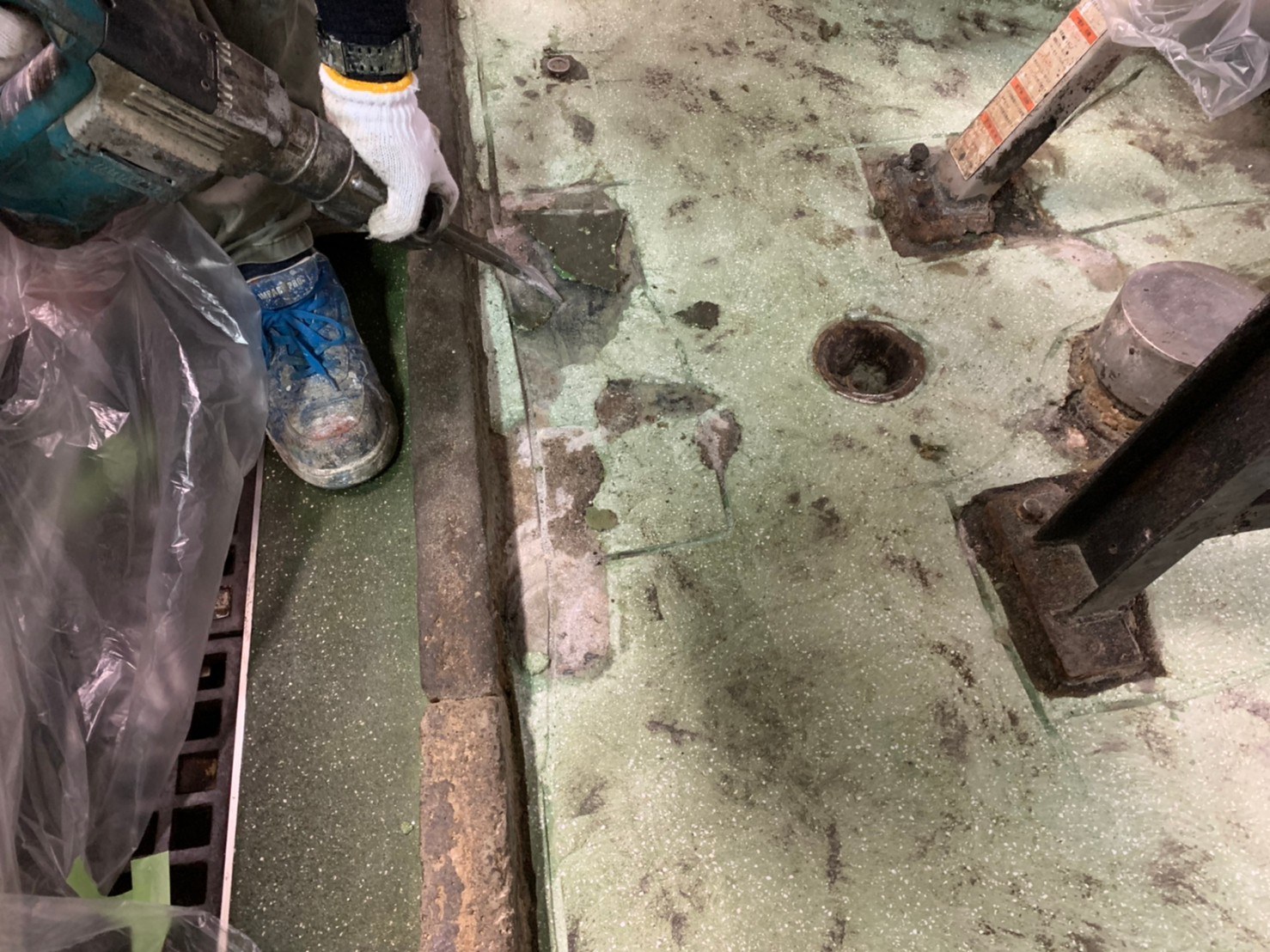 塗床修繕工事1_210222_0